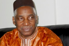 Crise à la CENI : Vers le départ de Bakary Fofana ?
