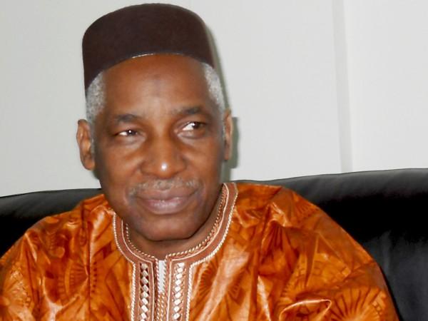 Bakary Fofana à ses détracteurs: «Je n'accepterai pas qu'on me prenne en otage»