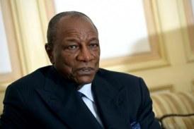 Affaire 28 septembre : vers l'audition du président Alpha Condé ?