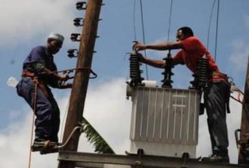 Électrification de la Guinée :objectif, connecter plus de 721 000 ménages d'ici 2020
