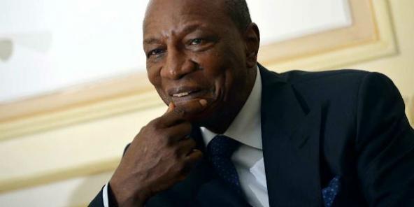 Principes démocratiques: Condé viole et inspire Gaoual Diallo!
