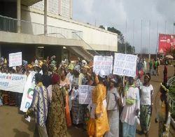Labé : Les femmes célèbrent autrement le 08 mars