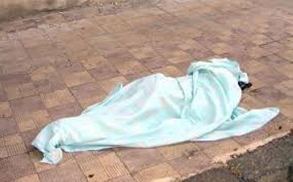 Boké: Le corps d'Abdourahmane Bangoura, chauffeur d'un taxi, retrouvé sans vie dans sa voiture