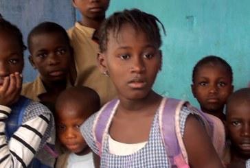 Mois de l'enfant guinéen : Fria et Kouroussa à l'honneur !