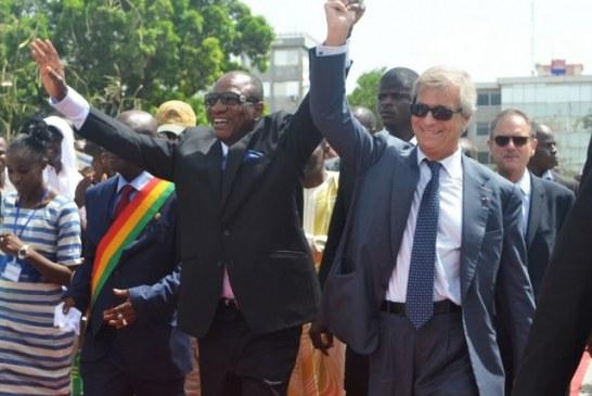 GUINÉE : LE CLAN DES VOLEURS OU LE SYSTÈME ALPHA CONDÉ(Libre opinion)