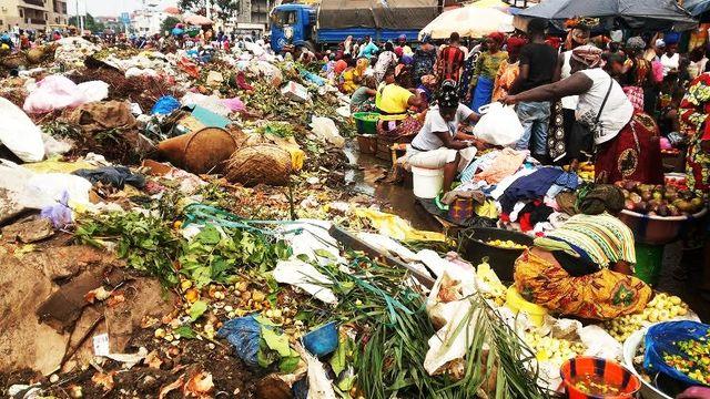 Communiqué du Conseil des Patriotes Guinéens relatif à l'insalubrité sans précédent dans notre pays.