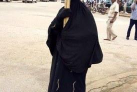Conakry: Qui est cette femme en voile intégral qui a créé la panique à laprésidence?