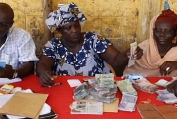Dabola: Des groupements de femmes réclament leur argent à la représentante de la MUFFA