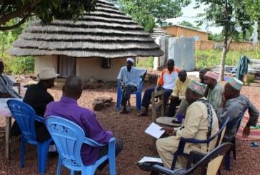 Tougué (Kansagui) : la mue d'un village aux mille problèmes !