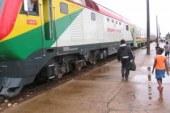 Relance du train de la banlieue : la énième consigne d'Alpha Condé
