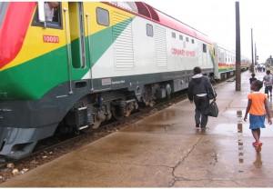 L'Etat réquisitionne le train de la banlieue: vers un contentieux?