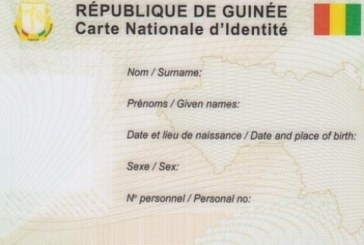 Biométrie de la carte nationale d'identité : état des lieux !