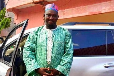 Oustage Taïbou Bah et sa femme condamnés pour escroquerie