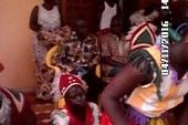 Culture-Boké: Une troupe folklorique de la Forêt rend une visite de courtoisie au préfet