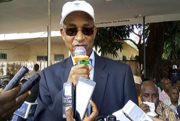 Élections communales et communautaires : Cellou Dalein Diallo accuse le pouvoir d'être derrière le report
