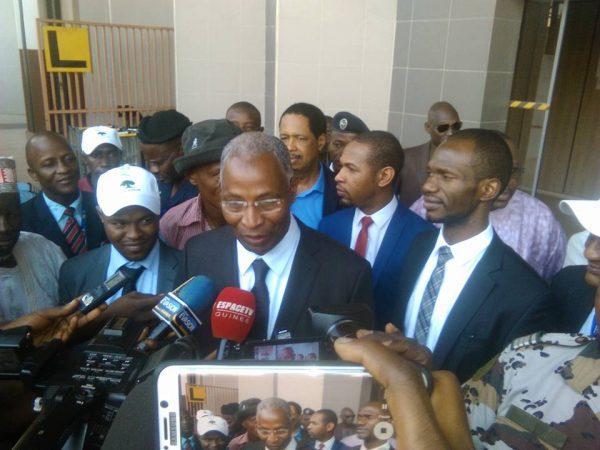 L'opposition se fissure : Bah Oury dénonce la fin « d'un cycle politique »