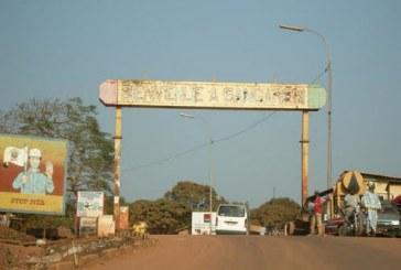 Boké : Le vice-président de la délégation spéciale de Sangarédi tire sa révérence