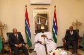Après son départ du pouvoir, quelle destination pour Yaya Jammet?