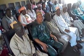 Société-Boké: les communautés de Kakandé vers l'intronisation d'un patriarche consensuel