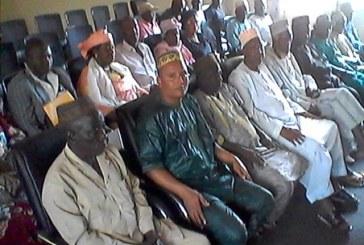 Boké: le CPOSC de Boké sur les mérites des trois Républiques guinéennes (Etude comparative de gestion)