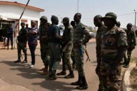 Côte d'Ivoire: affrontements entre mutins et la Garde Républicaine, un mort