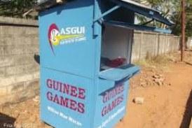 Boké: le réseau orange perturbé, les activités des agents de Guinée Games au ralenti