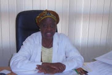 Boké : « En 2016, le paludisme aujourd'hui, représente 35% des cas d'hospitalisation à l'Hôpital de Kamsar.», selon Dr Fatou Doumbouya, Médecin Chef de l'Hôpital ANAIM de Kamsar