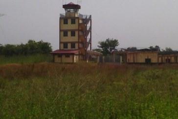 Guinée Airlines: Ohé, Oyé annonce un atterrissage à Kankan