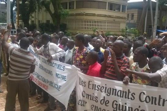 Le Conseil des Patriotes Guinéens (CPG) soutient le mouvement de grève des enseignants et appelle les Guinéens à en faire autant.