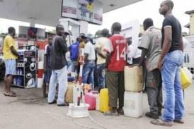 Labé : la crise du carburant n'a pas beaucoup impacté le trafic inter-urbain