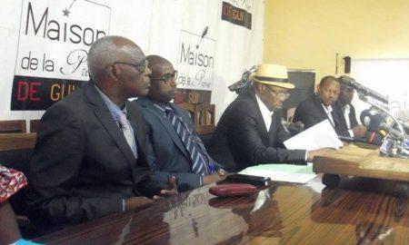 Les universités privées ne décolèrent toujours pas contre le ministre Abdoulaye Yero Baldé