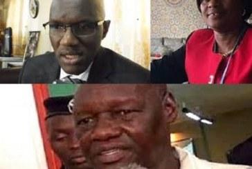 Ministres dégommés: quelle chute pour les frères Kourouma?