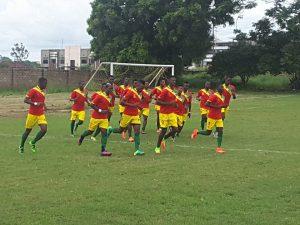 Mondial U20 : la Guinée connait ses adversaires