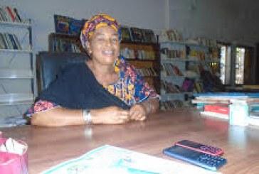 Education-Boké:«la Bibliothèque préfectorale en pénurie de romans africains», dixit la directrice préfectorale de la librairie