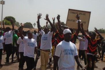 Sports foot: un carnaval géant pour lancer le tournoi doté du trophée préfet de Boké