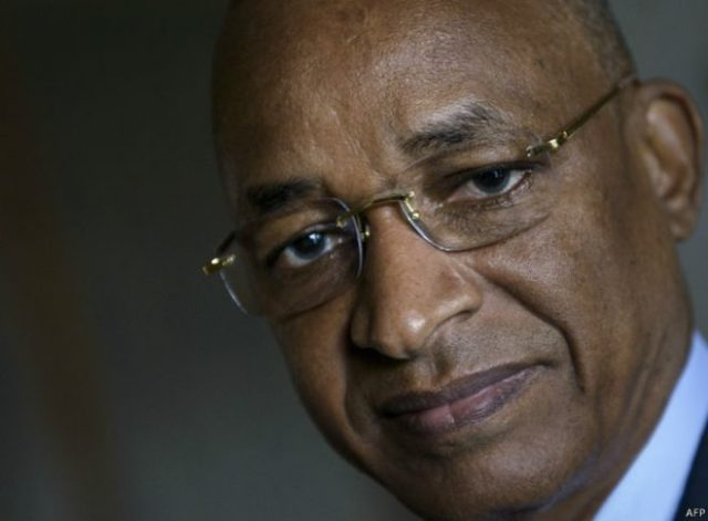 Un ex haut cadre de la BCRG vante le leadership de Dalein Diallo