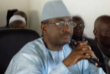 Attaque contre le siège de l'UFR : Le parti de Sidya Touré accuse l'UFDG