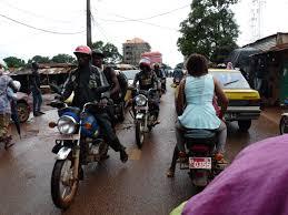 Labé : des citoyens se plaignent d'impartialité dans la répression du port du casque