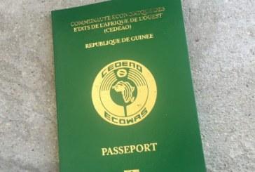 Passeports biométriques à la diaspora : Alpha donne des instructions