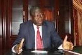 Sékou Gouressy Condé s'insurge contre la vindicte populaire en Guinée