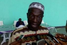 Code électoral révisé : ''L'arrêt de la cour constitutionnelle est muet'', regrette Aboubacar Soumah