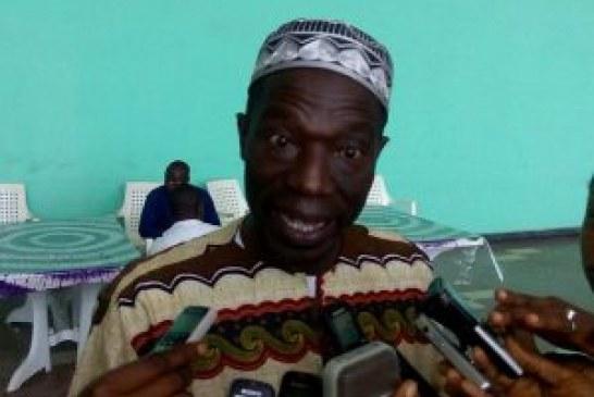 UFDG : Aboubacar Soumah avait bel et bien déposé sa lettre de démission