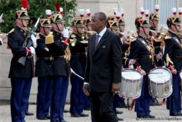 Sydia et Alpha à Paris : la caution politique pour ouvrir les vannes?