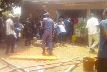 Kankan : Le corps sans vie d'un père de famille retrouvé mort dans un puits !
