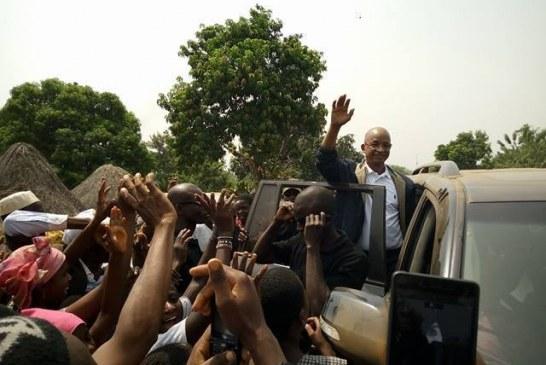 Tournée de Dalein Diallo : s'éloigner des sentiers battus !