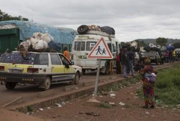Voyager dans la sous-région: un véritable calvaire pour les usagers guinéens de la route!