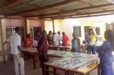 Kankan: début d'activité de la ville d'honneur du projet Conakry Capitale mondiale du livre