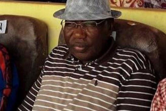 Page noire : Décès de l'ancien Gouverneur de Conakry, Ousmane Camara
