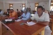 Boké: Les formateurs régionaux et préfectoraux renforcent leurs capacités