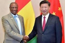 Plus de visas entre la Guinée et la Chine pour les diplomates